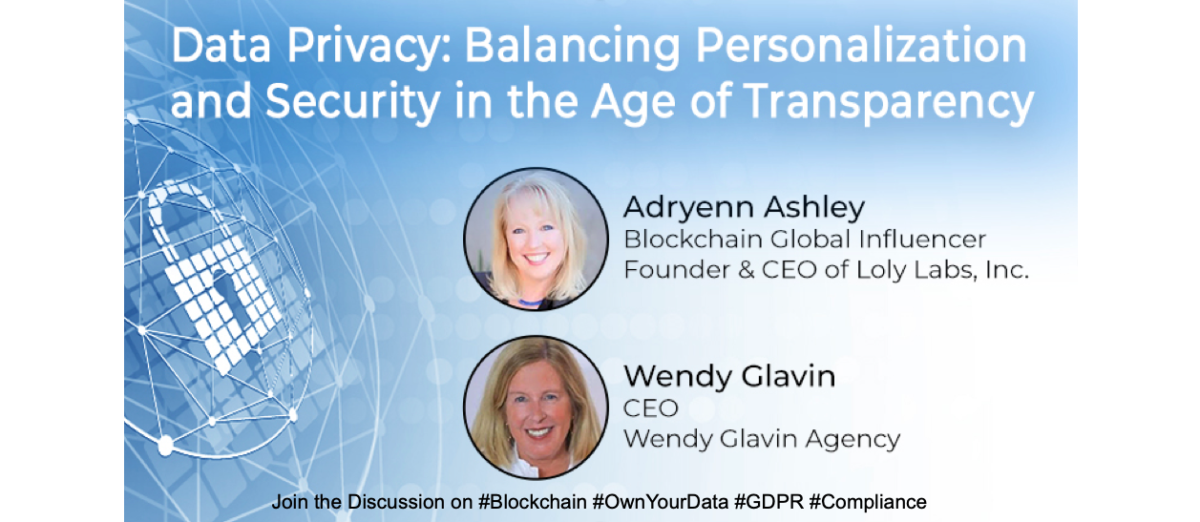 Data Privacy Webinar Banner 2
